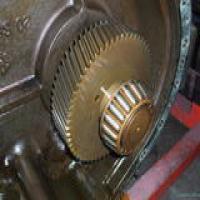 空压机主机维修