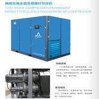 CAC双级永磁变频空压机